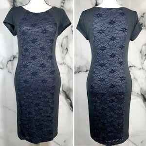 [ MOULINETTE SOEURS ] Textured Bodycon Dress